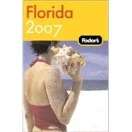 Fodor's Florida 2007