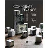 Corporate Finance, 4th Edition
