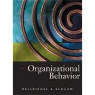 Organizational Behavior With Infotrac