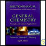 General Chemistry - Solutions Manual 8th 02 Ph Pb Cln