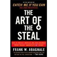 The Art of the Steal 9780767906845R
