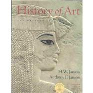 History of Art Vol. I, Revised w/CD-ROM & ArtNotes, Vol. I Package
