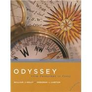 Odyssey From Paragraph to Essay Plus MyWritingLab -- Access Card Package