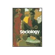 Sociology Understanding a Diverse Society (with Interactions: Sociology CD-ROM)
