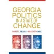 Georgia Politics in a State of Change