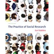 The Practice of Social Research, 12th Edition