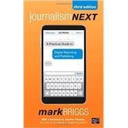 Journalism Next