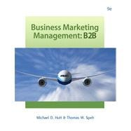 Business Marketing Management B2B