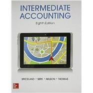 Intermediate Accounting with Connect Plus