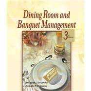 Dining Room & Banquet Management, 3E
