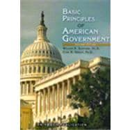 Basic Principles of American Government, Revised Edition