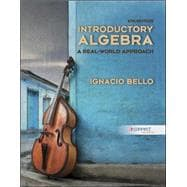Introductory Algebra w/ Connect Plus Access Card
