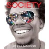 Society : The Basics (with MySocLab with E-Book)