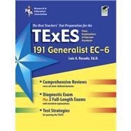 Texas TExES Generalist EC-6