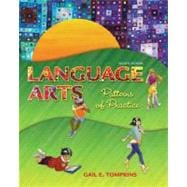 Language Arts Patterns of Practice Plus MyEducationLab with Pearson eText -- Access Card Package