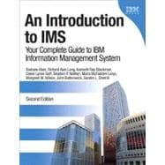 An Introduction to IMS Your Complete Guide to IBM Information Management System