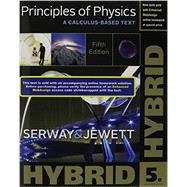Principles of Physics A Calculus-Based Text, Hybrid (with Enhanced WebAssign Printed Access Card)