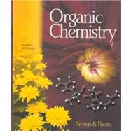 Organic Chemistry (with ChemOffice CD-ROM, InfoTrac, and 2003 Update)