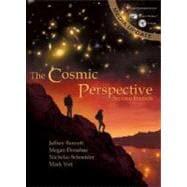 The Cosmic Perspective, Media Update