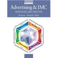 Advertising & IMC Principles and Practice