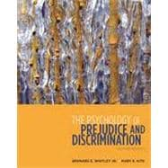 The Psychology of Prejudice and Discrimination, 2nd Edition