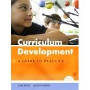 Curriculum Development : A Guide to Practice