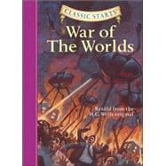 Classic Starts?: The War of the Worlds
