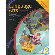 Language Arts: Content and Learning Pkg.