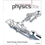 Physics, Tenth Edition