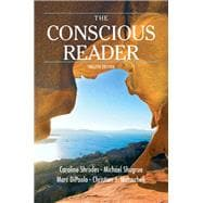 Conscious Reader, The,  Plus MyWritingLab -- Access Card Package