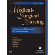 Medical-Surgical Nursing : Assessment and Management of Clinical Problems