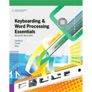 Keyboarding and Word Processing Essentials, Lessons 1-55: Microsoft Word 2010, 18th Edition