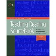 Teaching Reading Sourcebook, Updated 2nd Edition