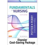 Fundamentals of Nursing Textbook + Study Guide
