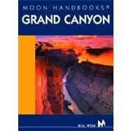Moon Handbooks Grand Canyon 9781566916905R