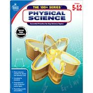 Physical Science: Grades 5-12 9781483816906R