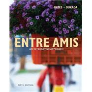 Entre Amis : An Interactive Approach