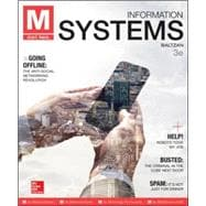 M: Information Systems, 3rd Edition