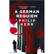 A German Requiem 9780241976913R