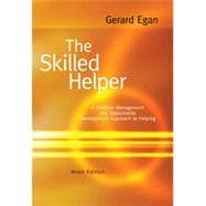 The Skilled Helper, 9th Edition