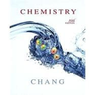 Chang, Chemistry � 2010, 10e, Student Edition (Reinforced Binding)