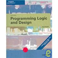 Programming Logic and Design: Comprehensive