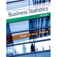 Business Statistics Plus NEW MyStatLab with Pearson eText -- Access Card Package