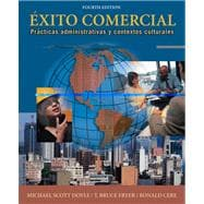 xito Comercial : Practicas Administrativas y Contextos Culturales