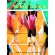 Principles of athletic Training W/ Ready Notes Pkg
