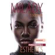 Exam Review for Milady Standard Esthetics : Fundamentals