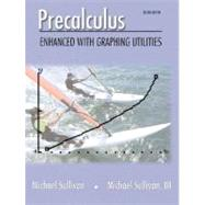 Precalculus : Enhanced with Graphing Utilities