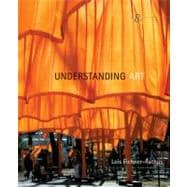Understanding Art (Book with CD-ROM)