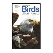 Field Guide to the Birds of North America, 3rd Ed.