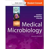 Medical Microbiology (Book with Access Code)